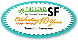 San Francisco Guided Walking Tours
